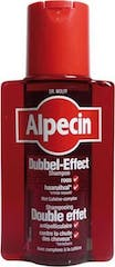 Alpecin Shampoo 200ml Double Effect