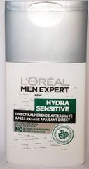 Men Expert Hydra Sensitive Aftershave