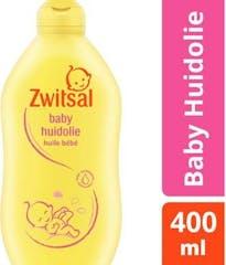 Zwitsal Baby Huidolie 400 ml