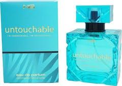 NG Parfums 100 ml Untouchable Women