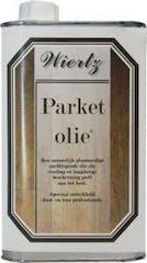 Wiertz Parket Olie 1 Liter