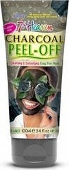 Montagne 7th Heaven Gezichtsmasker 100 gram Charcoal Peel-off