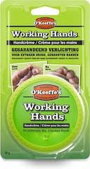 O'Keeffe's Handcrème Working 96g Hands Pot
