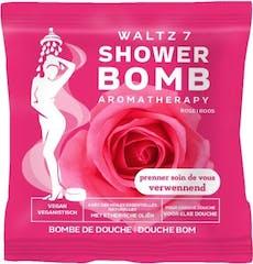 Waltz 7 Shower Bomb Roos - verwennend