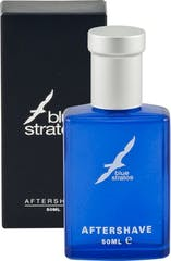 Blue Stratos for Men 50 ml Aftershave Lotion
