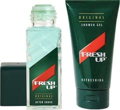 Fresh Up Cadeauset Douche + After Shave