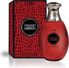 NG Parfums 100 ml Hallucination Women