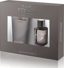 David Beckham Beyond - Geschenkset - Eau de toilette 40 ml + Douchegel 200 ml