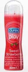 Durex Play Gel  Sweet Strawberry - 50 ml