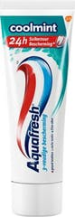 Aquafresh Tandpasta 75 ml Cool Mint