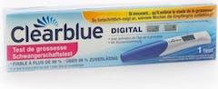 Clearblue Digitale Zwangerschapstest met Conceptie Indicator