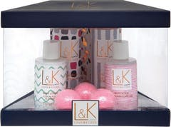 L&K Perfect Night Cadeauset