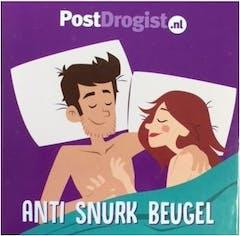 Anti Snurk Beugel / Anti Snurk Bitje *Niet Goed Geld Terug Garantie*
