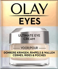 Olay Ultimate Oogcrème 15 ml