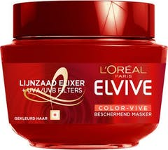 L'Oréal Paris Elvive Haarmasker 300ml Color Vive