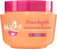 L'Oreal Paris Elvive Masker 300ml Dream Lengths