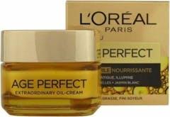 L'Oréal Paris Dagcrème 50 ml Extraordinary Oil