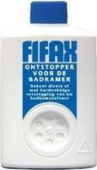 Fifax Ontstopper 500 Gram Badkamer