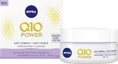 NIVEADagcrème 50 mlQ10 Power Sensitive 35+ SPF 15