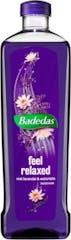 Badedas Badschuim 1 Liter Bad Feel Relaxed