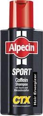 Alpecin Shampoo 250ml CTX Sport