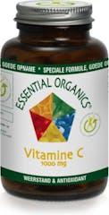 Ess. Organics Vit C 1000 mg 90 tb