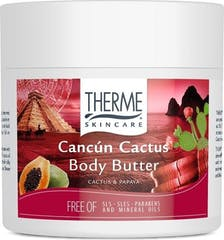Therme Bodybutter 250ml Cancún Cactus