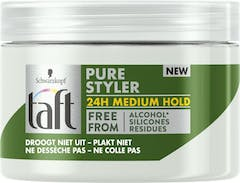 Taft Pure Styler 150 ml Medium Hold