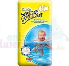 Huggies Little Swimmers Maat 2/3 3-8 kg