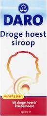 Daro Siroop Droge Hoest - 150 ml