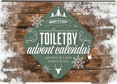 Man'Stuff Adventkalender