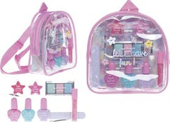 Casuelle Make-Up Set Caticorn Rugzak Geschenkset