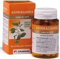 Arkocaps Ashwaganda 45caps