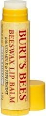 Burt's Bees Lip balm Beeswax Stick 4,25 gram