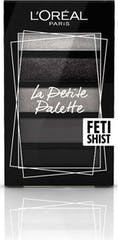 L'Oreal Paris Oogschaduw La Petite 06 Fetishist