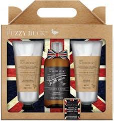 Baylis&Harding geschenkset Fuzzy Duck Men 3st