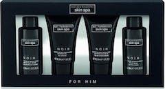 Baylis & Harding geschenkset Skin Spa Noir