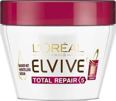 L'Oréal Paris Elvive Haarmasker 300ml Total Repair 5