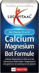 Lucovitaal Calcium Magnesium Bot Formule