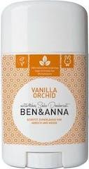 Ben & Anna Deodorant Stick 60 gram  Vanilla Orchid