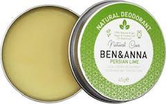 Ben & Anna Deo Blik Persian Lime 45 gram