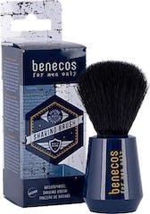 Benecos Men Shaving Brush