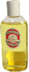 Bulgaria Brillantine 100 ml Alcohol