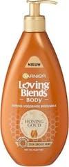 Loving Blends Body Milk400 ml Honinggoud