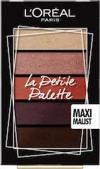 L'Oreal Paris Oogschaduw La Petite 01 Maximalist