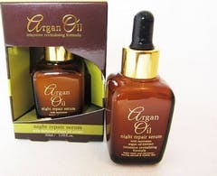 Argan Oil 50ml Night Repair Serum