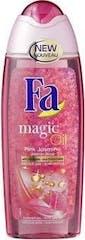 Fa Douche Magic Oil Pink Jasmine - 250 ml