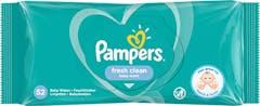 PampersBillendoekjesFresh Clean52 stuks