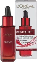 L'Oreal Paris Serum30 ml Revitalift Dermo Expert Hydraterend