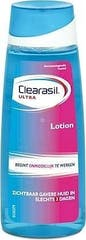 Clearasil Reinigingslotion 200 ml Ultra Rapid Action